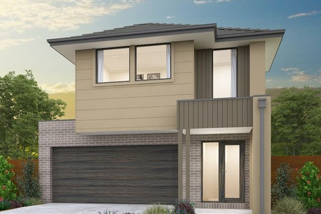 Picture of 250 Dewhurst Circuit, CRANBOURNE EAST VIC 3977