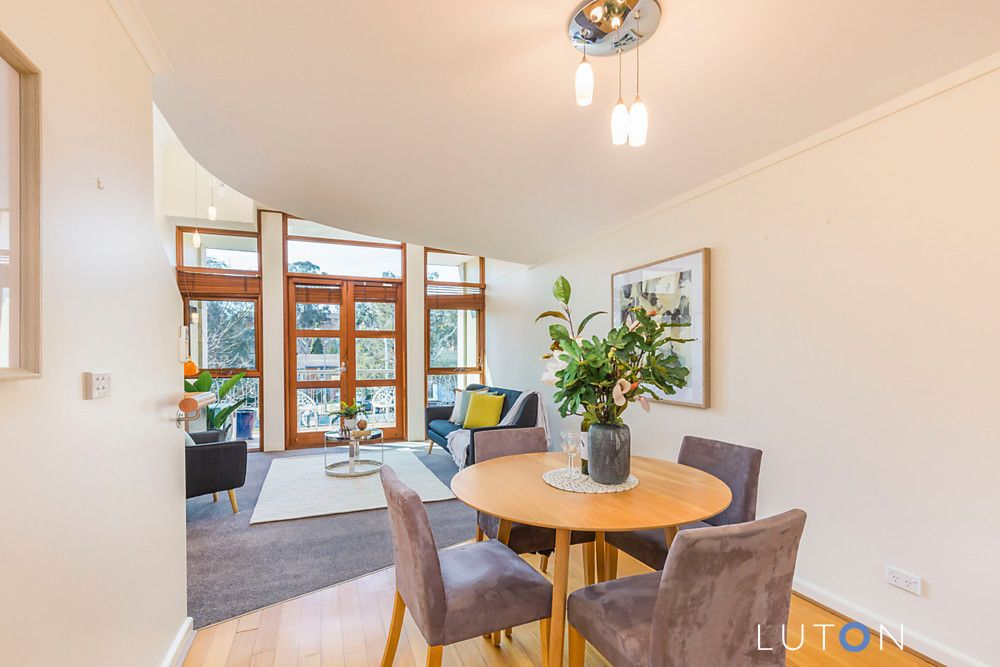 23/18 Captain Cook Crescent, Griffith ACT 2603, Image 2
