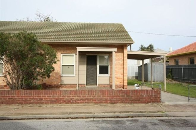 Picture of 2/24 Cave Street, SEMAPHORE SA 5019