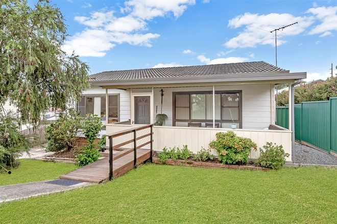 Picture of 12 & 12a Elanora Street, BLACKTOWN NSW 2148