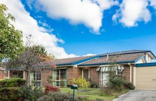 Picture of 64 Sullivan Avenue, Lysterfield VIC 3156