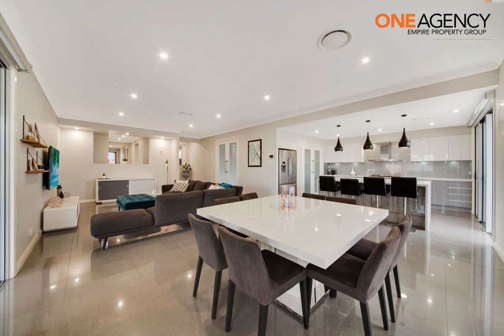 106 Heritage Heights Circuit, St Helens Park NSW 2560, Image 1