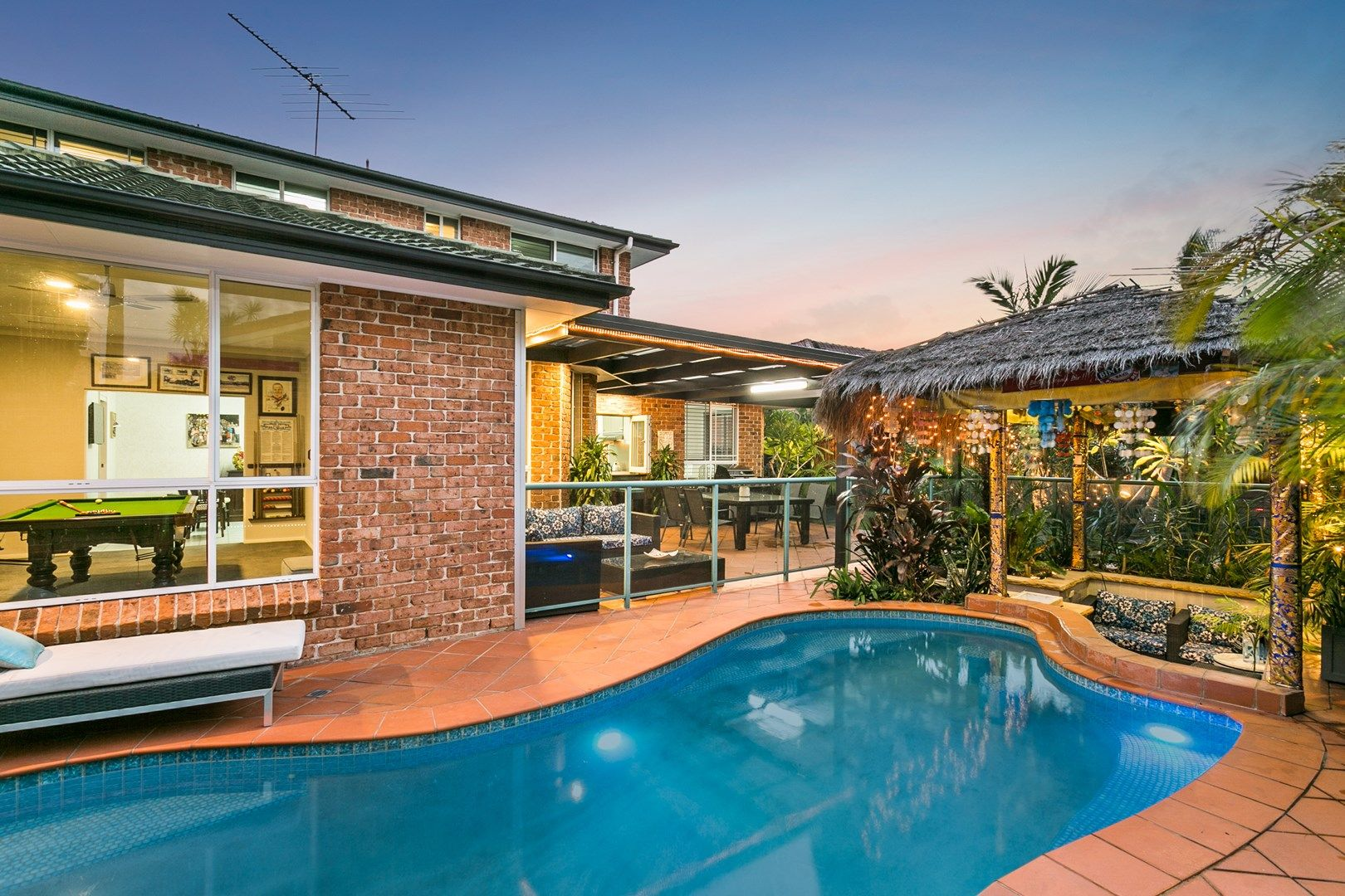 29 Yvonne Crescent, Bass Hill NSW 2197, Image 0