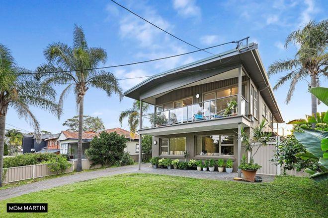 Picture of 59 Old Taren Point Road, TAREN POINT NSW 2229