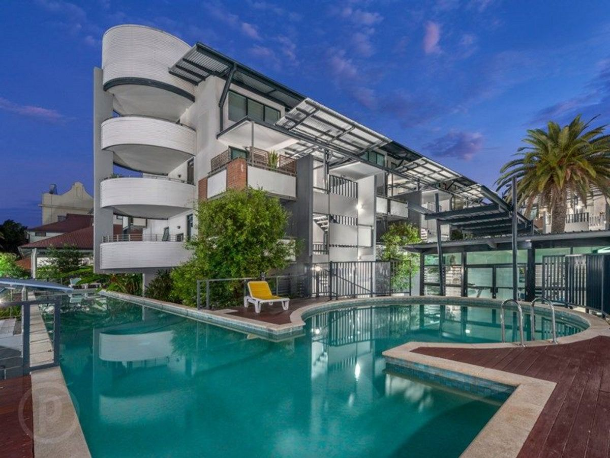 200/139 Commercial Road, Teneriffe QLD 4005, Image 2