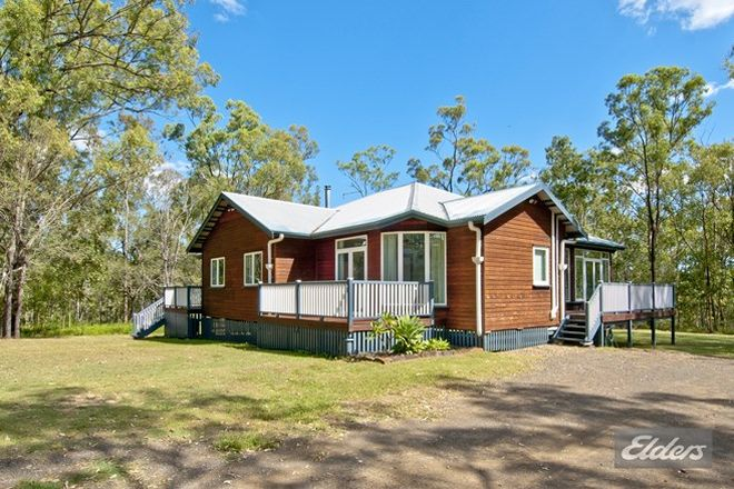 Picture of 241 MARKS ROAD, JIMBOOMBA QLD 4280