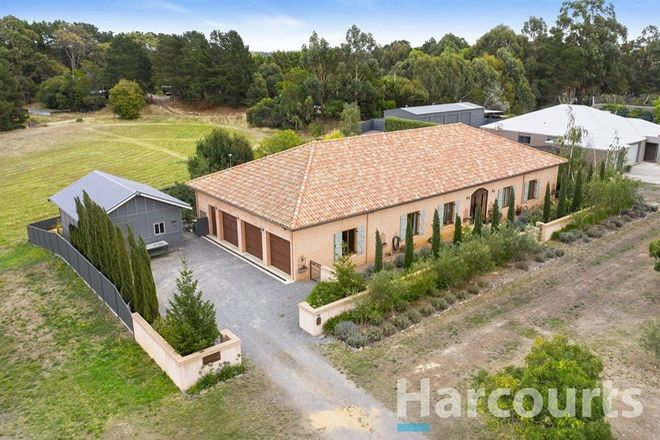 Picture of 42 Clunes Road, CRESWICK VIC 3363