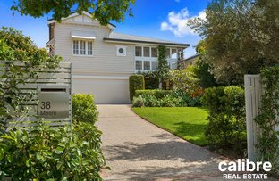 Picture of 38 Moore Street, Enoggera QLD 4051