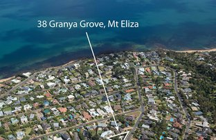 Picture of 38 Granya Grove, Mount Eliza VIC 3930