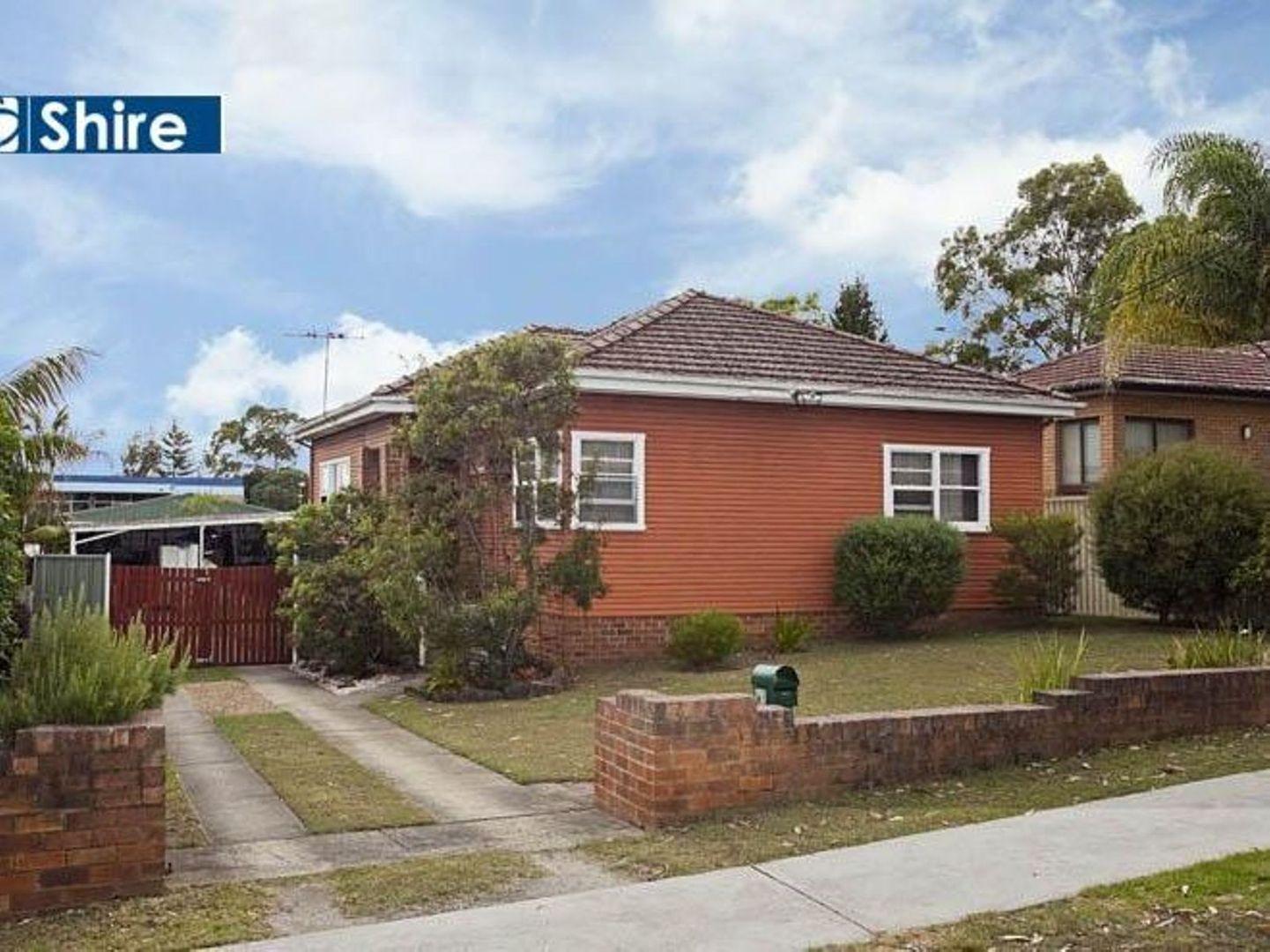 54/54 Milburn Road, Gymea NSW 2227, Image 1