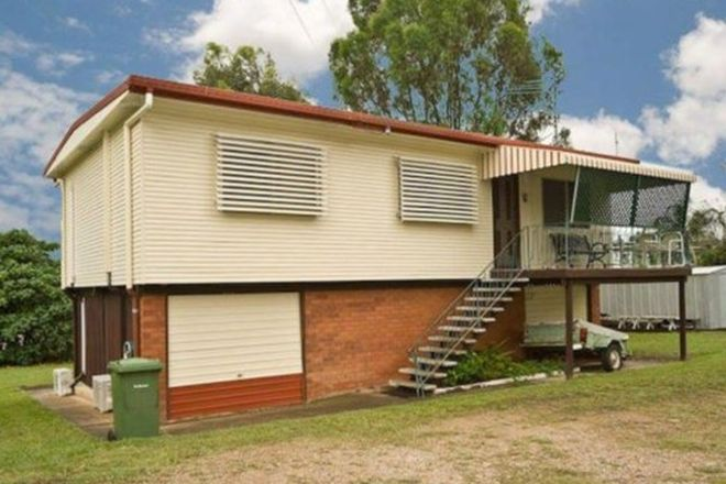 Picture of 151 Station Road, WOODRIDGE QLD 4114