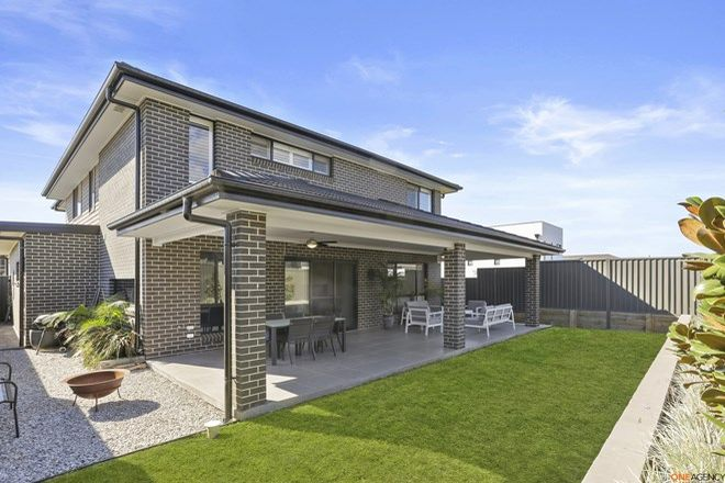 Picture of 8 Milton Circuit, ORAN PARK NSW 2570