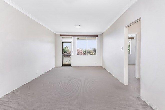 Picture of 13/42 President Avenue, KOGARAH NSW 2217