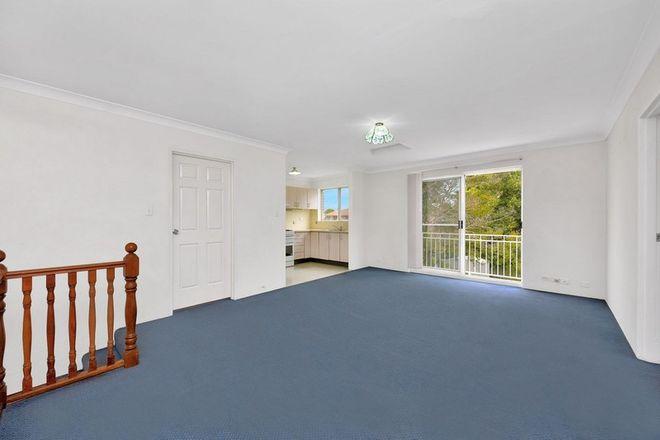 Picture of 2/98 Croydon Avenue, CROYDON PARK NSW 2133