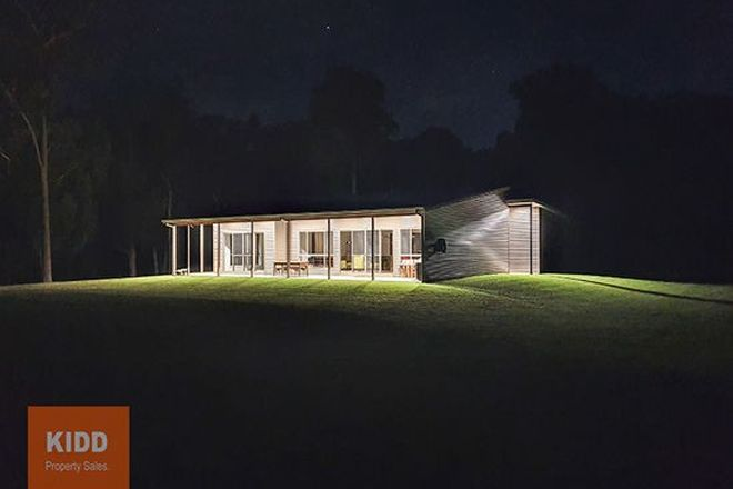 Picture of 216 Sternbeck Road, BUCKETTY NSW 2250