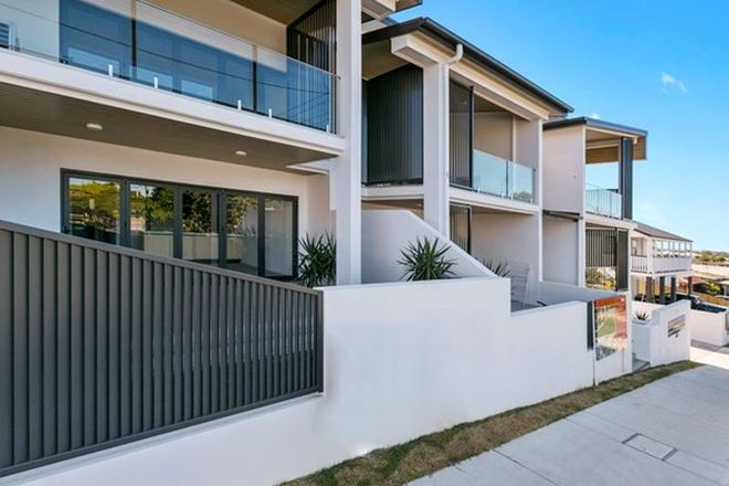 Picture of 15/98-100 Monmouth Street, MORNINGSIDE QLD 4170