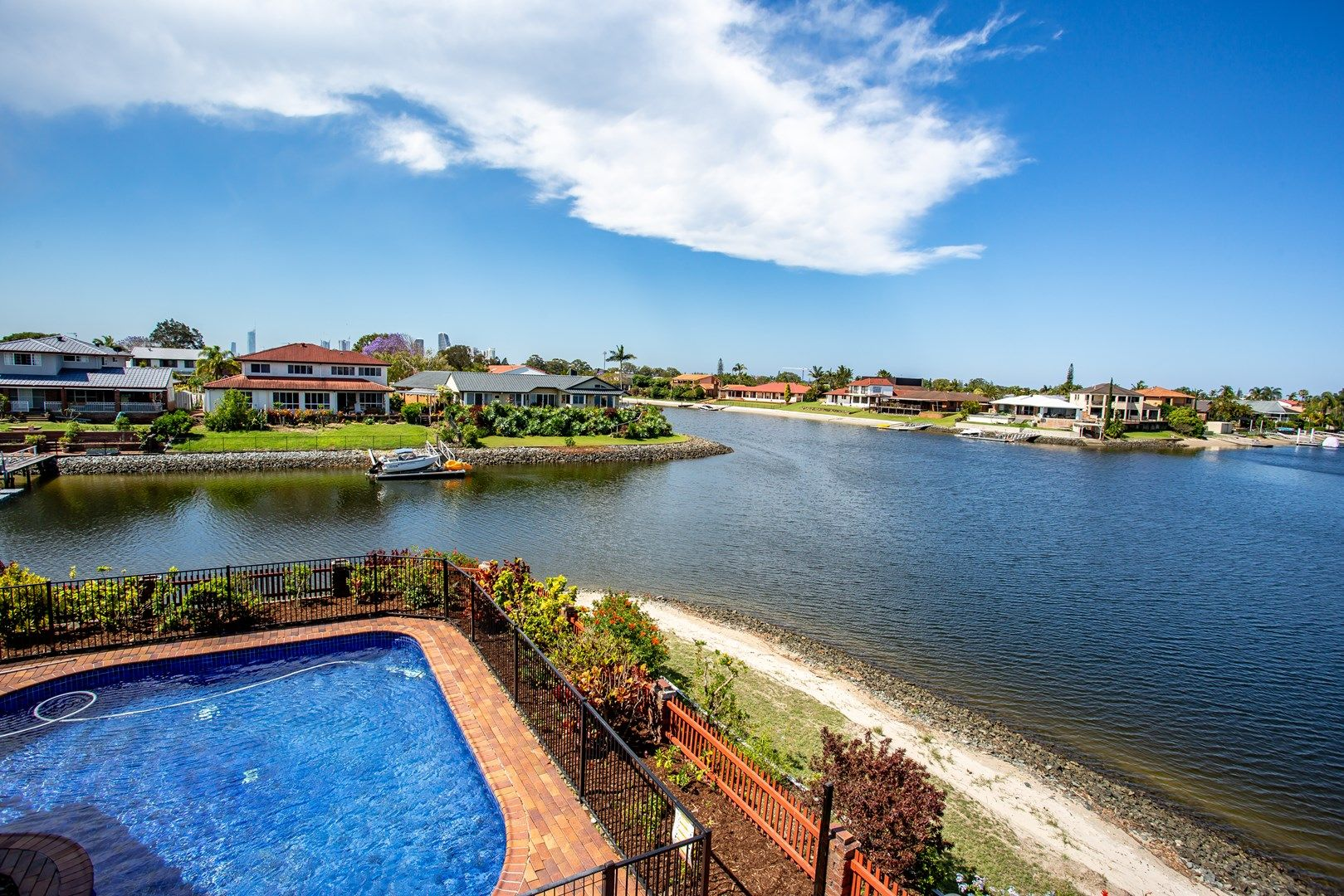 34 Pilot Court, Mermaid Waters QLD 4218, Image 0