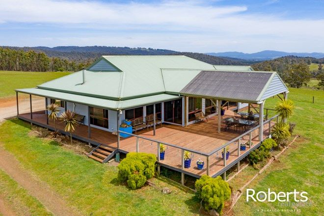 Picture of 70 Masons Road, ROSEVEARS TAS 7277