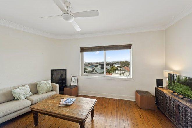 Picture of 7/106 Brighton Boulevard, NORTH BONDI NSW 2026