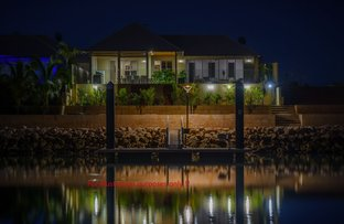 Picture of 28 Kestrel Place, Exmouth WA 6707