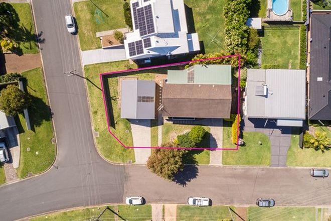 Picture of 45 Buwa Street, CHARLESTOWN NSW 2290