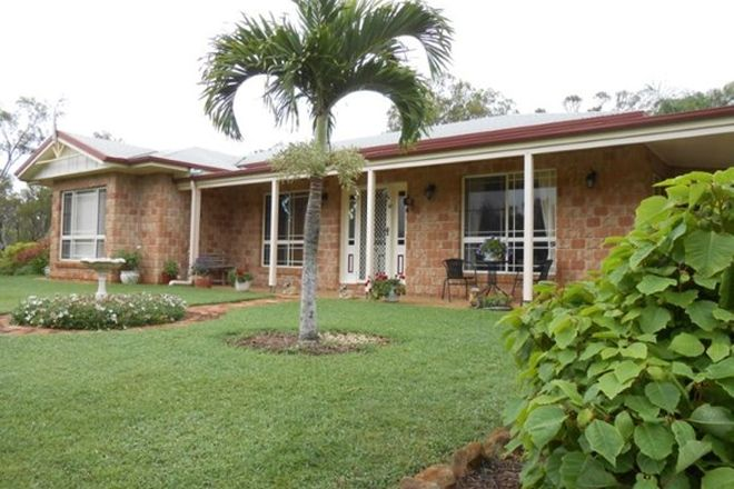 Picture of 679 Yeppoon Road, LIMESTONE CREEK QLD 4701