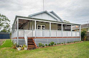 Picture of 1252 Gloucester Road, Wingham NSW 2429
