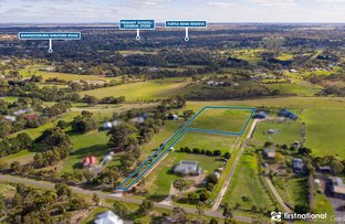 Picture of Lot 2, 97 Teesdale-Lethbridge Road, Teesdale VIC 3328