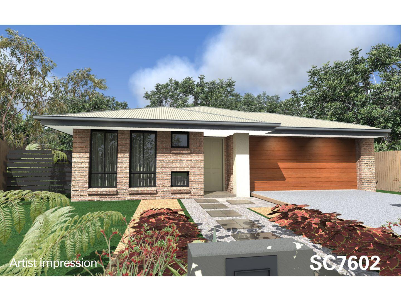Lot 65 Highland Avenue, Gleneagle QLD 4285, Image 2
