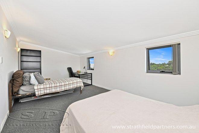 Picture of 35/146 Parramatta Road, HOMEBUSH NSW 2140