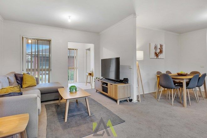 Picture of 5/11-13 Brunel Road, SEAFORD VIC 3198