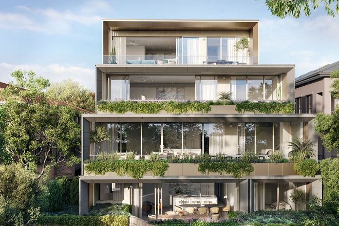 Picture of 1/310 Bondi Road, BONDI NSW 2026