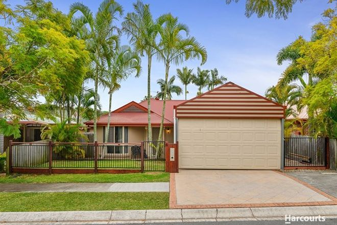 Picture of 6 Noosa Court, HILLCREST QLD 4118