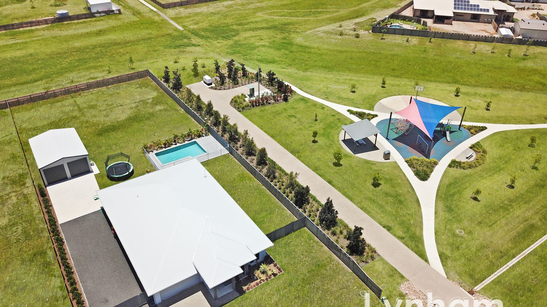 36 Eden Park Drive, Jensen QLD 4818, Image 1