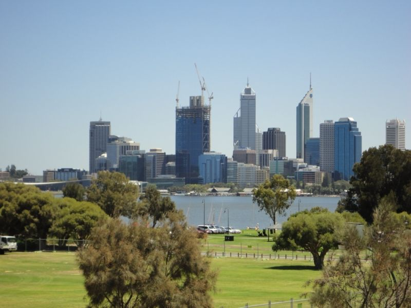 27/240 MILL POINT ROAD, South Perth WA 6151, Image 0