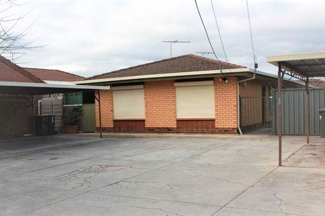 Picture of Unit 1/6 Crossley Ave, CROYDON PARK SA 5008