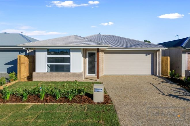 Picture of 90A Kinross Road, THORNLANDS QLD 4164