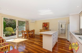 Picture of 25 Darley Street, Thirlmere NSW 2572