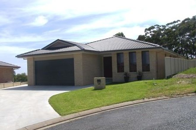 Picture of 26 Dennis Crescent, SOUTH WEST ROCKS NSW 2431