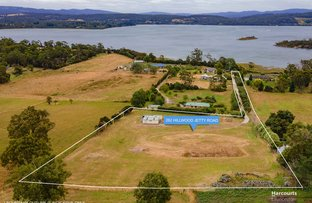 Picture of 262 Hillwood Jetty Road, Hillwood TAS 7252