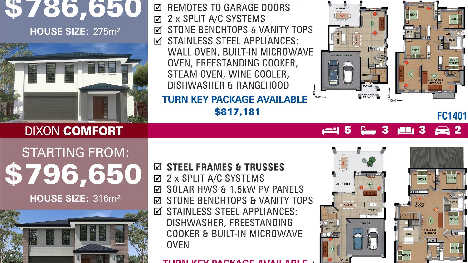 Wakerley QLD 4154, Image 1