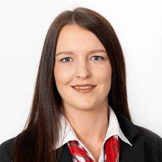 Kia Rogers, Sales representative