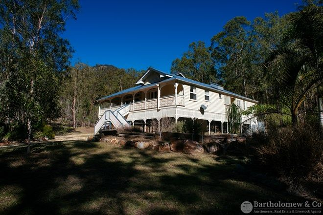 Picture of 174 Charlwood Road, CHARLWOOD QLD 4309