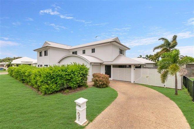 Picture of 2/19 Margarita Court, BUSHLAND BEACH QLD 4818