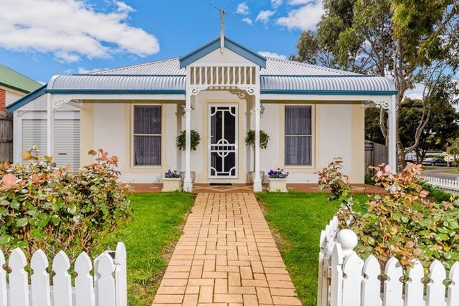 Picture of 22 Melanie Place, OCEAN GROVE VIC 3226