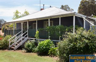 Picture of 4 Coverley Road, Bridgetown WA 6255