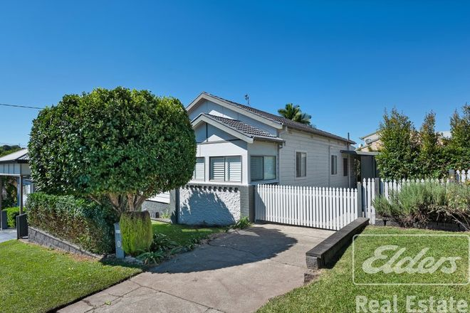 Picture of 5 BROWN STREET, ADAMSTOWN NSW 2289