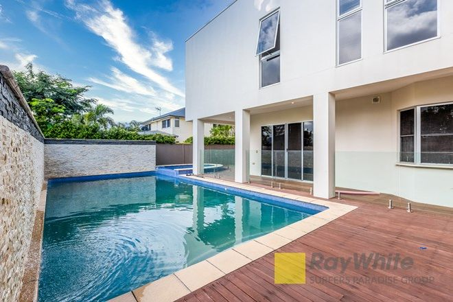 Picture of 9 Zenith Crescent, PACIFIC PINES QLD 4211