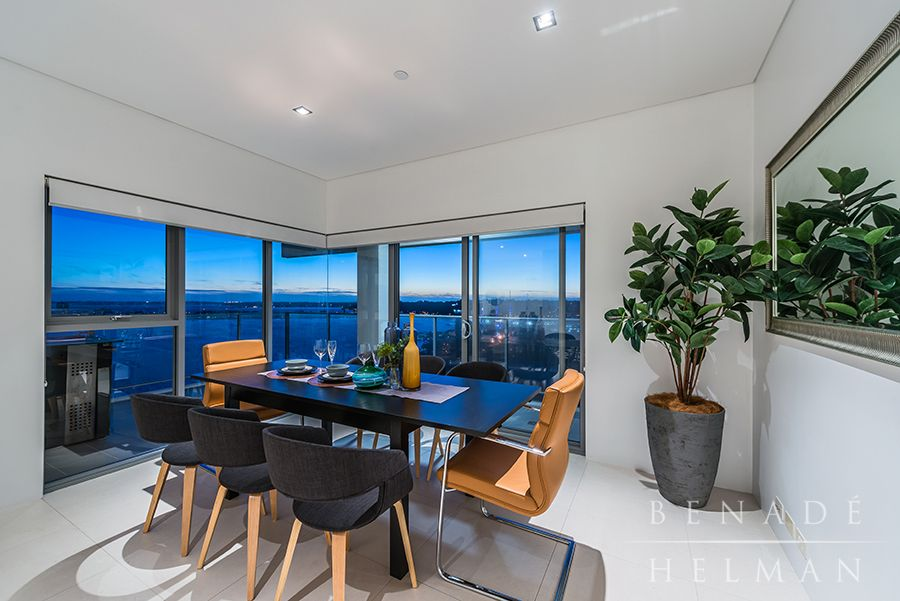 2203/237 Adelaide Terrace, Perth WA 6000, Image 2