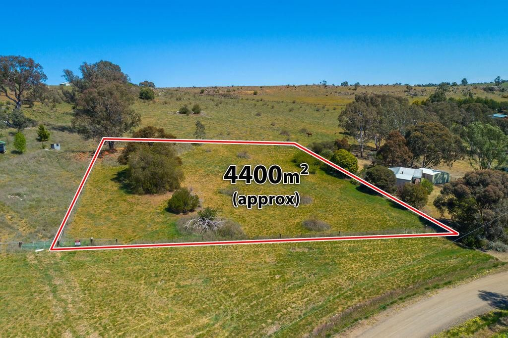 Lot 5 & 6 Old Ford Road, Redesdale VIC 3444, Image 0